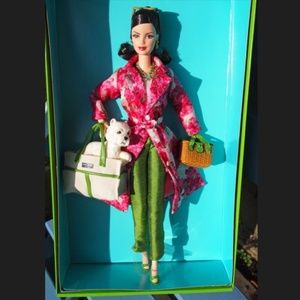 Kate Spade Barbie - Limited Edition